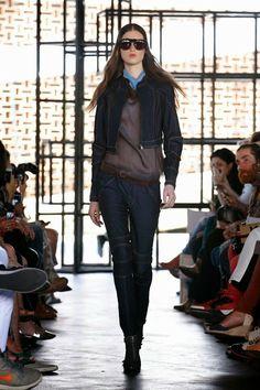 Veja o que será moda no inverno 2014: 17 tendências mostradas nas passarelas do SPFW e Fashion Rio
