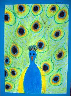 Drawing Lessons, Art Lessons, Geometric Deer, Alone Photography, Art Curriculum, Bird Theme, Preschool Art, Art Plastique, Elementary Art