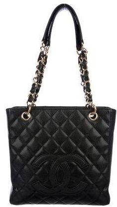 84a85f1c85b9 Chanel Classic Small Flap Bag: Yes, It's Small #Chanelhandbags ...