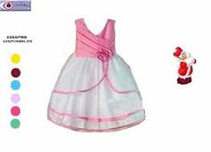 Resultado de imagen para vestidos de niñas
