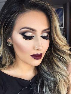 Makeup by Tamanna Roashan#dressyourface