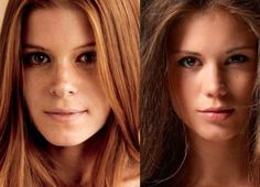 Porn Star Lookalikes of Female Celebs  - Kate Mara : Little Caprice