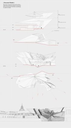 AA School of Architecture Projekte Rückblick 2012 – Inter 4 – Henry Liu - Architektur Ideen Presentation Board Design, Presentation Styles, Architecture Presentation Board, Project Presentation, Architecture Panel, Architecture Graphics, Architecture Drawings, School Architecture, Architecture Mapping