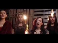 Cimorelli - Carol Of The Bells (Official Video) Cimorelli Family, New Whatsapp Video Download, Carol Of The Bells, Christmas Music, Xmas, Pentatonix, Music Videos, Singing, Songs