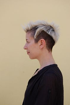 contrasts haircut by sabine for wip hairport lisbon