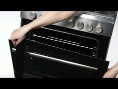 4 minuty a trouba se leskne jako nová: Absolutní likvidátor mastnoty BEZ drhnutí, houbičku ani nepotřebujete! – domácí tipy a triky Wall Oven, Home Crafts, Household, Kitchen Appliances, Cleaning, Nova, Diy, Home Decor, Aloe Vera