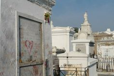 The tomb of Marie Laveau. St. Louis Number One. #morganmolthrop