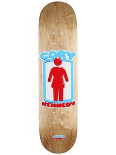 #Girl #Cory #Kennedy #Pretty #Sweet  #Skateboard #Deck $49.99