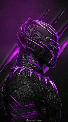 Black Panther Wallpaper by SLFXBOX - - Free on ZEDGE™ now. Browse millions of popular black panther Wallpapers and Ringtones on Zedge and personalize your phone to suit you. Browse our content now and free your phone Black Panther Marvel, Black Panther Art, Marvel Avengers, Marvel Art, Marvel Heroes, Spiderman Marvel, Marvel Comics, Deadpool Wallpaper, Avengers Wallpaper