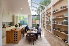 Home extension ideas: 10 looks to inspire your renovation - Curbedclockmenumore-arrow : Ideas courtesy of Victorian terrace houses in London
