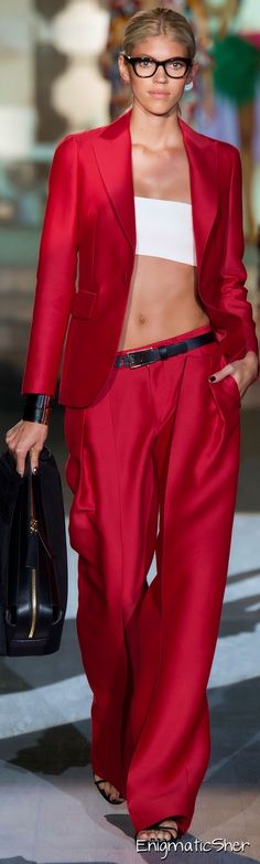 DSquared2 Spring Summer 2015 Ready-To-Wear