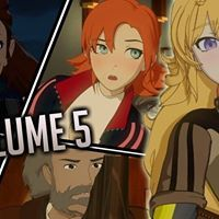 RWBY Havens Fate Volume 5 Episode 14 (2018) EnglishSubtitle