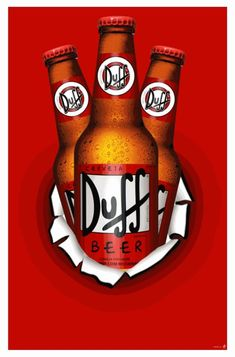 When I was 17 I drank some very good beer. I drank some very good beer I purchased, with a fake ID. My name was Brian Mcgee, I stayed up listening to queen. Simpsons Party, The Simpsons, Homer Simpson Beer, Beer Cartoon, Duff Beer, Airbrush T Shirts, Beer Art, Whiskey Drinks, Home Brewing Beer