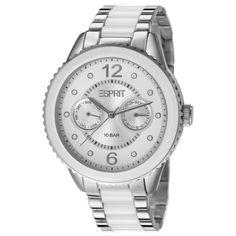 Esprit Marin Lucent Speed Ladies Day/Date Display Watch - ES106202002 | Buy Ladies Watches Online - oo.com.au