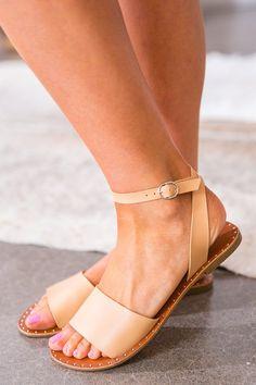 The Kennedy Sandal-$29