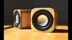 1Q: Natural sound for your mobile life project video thumbnail