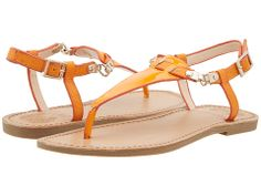 Another pair of pretty sandals that aren't made in a N width.  Vince Camuto Itelli Tahitian Tur