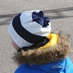 New style for boys!