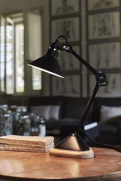 Les 10 meilleures images de Table lamps by DCW éditions