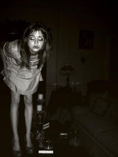 Creepy Photos: What Nightmares Are Made Of 13 Scary Photos, Creepy Pictures, Scary Picture, Moon Pictures, Dark Art Photography, Horror Photography, Creepy Photography, Arte Horror, Horror Art
