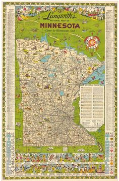 The map collection at the Minnesota Historical Society consists of about maps and nearly volumes of atlases