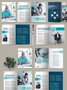 Document Printing, Page Number, Report Design, Business Brochure, Brochure Design, Print Design, Templates, Flyer Design, Stencils