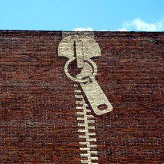 'Zipper Building' - by alvimann