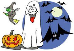 Cuando olía a vainilla: Halloween llama a la puerta.