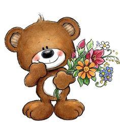 -teddy lief