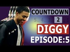 Countdown to Diggy. A must watch!