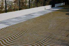 Cement outdoor floor tiles ONDE - FAVARO1