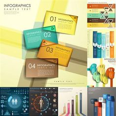 Download Free Infographic Collection Vol 4