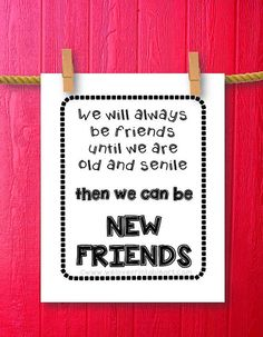 instant friendship quotes