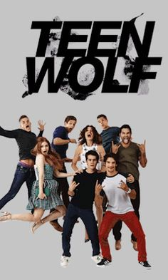 teen-Wolf-wallpaper | Tumblr