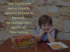 Biscotti Paolo Forti ama le Tradizioni..