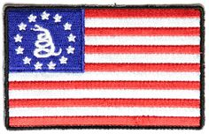 DONT TREAD ON ME EMBOSSED LICENSE PLATE GADSDEN AMERICAN FLAG  TEA PARTY NRA 2ND