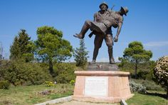 Things not to miss in Turkey | GALLIPOLI CEMETERIES AND MEMORIALS