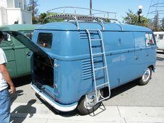 https://flic.kr/p/82Ptda   1955 VW Bus Barndoor Panel