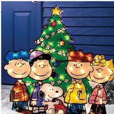 charlie brown christmas tree - Google Search