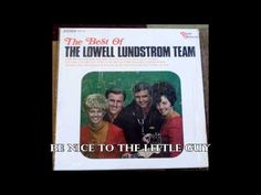 From the vinly LP The Best Of The Lowell Lundstrom Team (1970). Similar music is for sale in my Ebay store: http://stores.shop.ebay.com/Garisons-Collection
