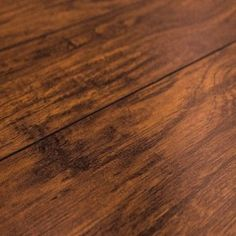 Inhaus Precious Highlands Kilmer Hickory 35840 Laminate Flooring