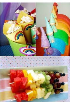 Popcorn holders  Bird's Party Blog - Party Supplies, Party Printables, Custom Paper Goods, Stationery and Party Crafts
