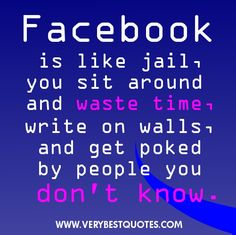 Facebook Quote 2 Facebook Quotes On Picturequotescom Happiness