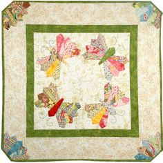The Electric Quilt Blog | Behind the Mouse