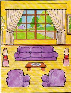More House - Annacaro Todo Inglés - Picasa Web Albums