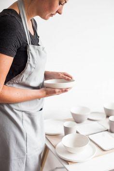 Style Files: Ceramic