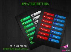 http://www.psdbird.com/free-app-store-icons/