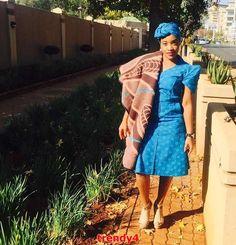 South African Sotho Shweshwe Dresses for 2016 Traditional Weddings, Traditional Design, Traditional Dresses, African Prints, African Fabric, Shweshwe Dresses, Ethnic Wedding, African Outfits, Indigo Dye