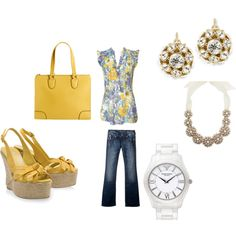 Dream Outfit!, created by marthafouts on Polyvore