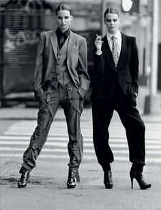 nice Women In suits - Page 5 - the Fashion Spot by http://www.dezdemonfashiontrends.top/fashion-photography/women-in-suits-page-5-the-fashion-spot/